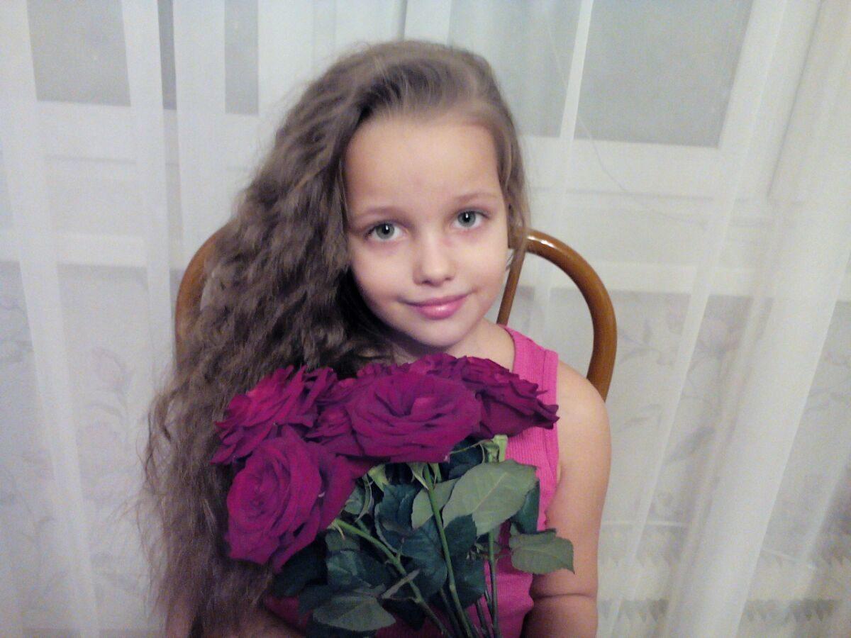 Разместить фото ребенка на конкурсах