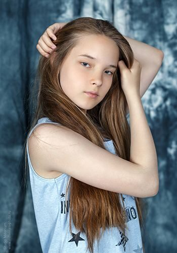 nice 11yo girl photo